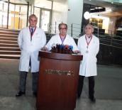 ORGAN NAKLİ - Naim Süleymanoğlu'nun Ameliyatı Sona Erdi
