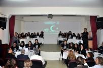 BİLGİ YARIŞMASI - Nazilli'de Liseliler Atatürk'ü Bilgi Yarışmasıyla Andı