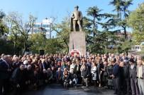 HALUK PEKŞEN - Okullarının 130. Yaşını Kutladılar
