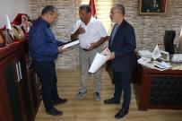 BÜLENT ERSOY - Oktay Gürsel, 'Kilink' Kıyafetini Adana Sinema Müzesine Bağışladı
