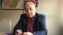 İNTİBAK YASASI - Sarıoğlu, 'Emeklinin Sorunlarına Kulak Verilmesini İstiyoruz'