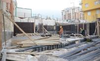 YILDIRIM BELEDİYESİ - Selçukbey'e Modern Mahalle Konağı