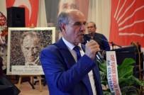 9 ARALıK - Söke CHP'de Mevcut Başkan Hüseyin Gündüz Adaylığını Açıkladı