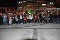 BİSİKLET TURU - Söke'de Ata'ya Saygı İçin Pedal Çevirdiler