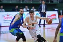 ADONIS - Tahincioğlu Basketbol Süper Ligi Açıklaması Banvit Açıklaması 64 - Tofaş Açıklaması 70