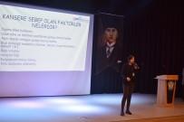 SOSYOLOG - Teknoloji Fen Okulları Öğrencileri LÖSEV'i Ağırladı