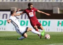 VATANSEVER - TFF 2. Lig Açıklaması Altay Açıklaması 1 - Bandırmaspor Açıklaması 0