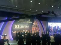 TOPLU ULAŞIM - Toplu Ulaşımda Mükemmelik Ödülü Gaziantep'e