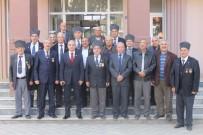 KıBRıS - Turgutlulu Kıbrıs Gazileri 43 Yıl Sonra Kıbrıs'ı Ziyaret Edecek