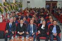 İSMAIL KONCUK - Türk Eğitim-Sen'den Eleştiri