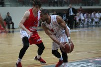 MARKEL - Türkiye Basketbol Ligi Açıklaması Yalova Group Belediyespor Açıklaması 84 - Bandırma Kırmızı Açıklaması 88