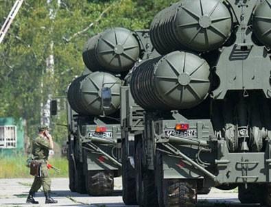 Türkiye'den son nokta: O iş bitti, füzeler alındı