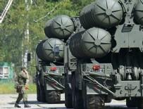 HAMDOLSUN - Türkiye'den son nokta: O iş bitti, füzeler alındı