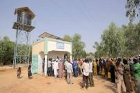 BURKINA FASO - Türkiye Diyanet Vakfı Afrika'da 14 Su Kuyusu Açtı
