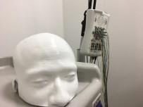 MODELLER - Üç Boyutlu Yazıcı İle İnsan Kafatası Modeli Bastılar