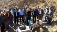 ASBEST - Ulaş'ta İçme Suyu Problemi Çözülüyor