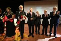 YENİMAHALLE BELEDİYESİ - Yenimahalle Ata'sını Özlemle Andı