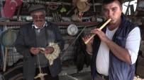 KıŞLAK - Yörüklerin Konar Göçer Hayatını Evine Taşıdı