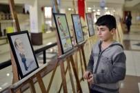 YILDIRIM BELEDİYESİ - 1. Uluslararası Karikatür Yarışması'nda Sona Doğru