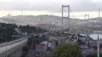 MARATON - 15 Temmuz Şehitler Köprüsü Trafiğe Açıldı