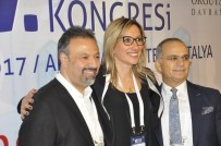 MARMARA ÜNIVERSITESI - 5. Örgütsel Davranış Kongresi'nde 'Paylaşım Ekonomisi'Ne Dikkat Çekildi
