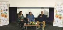 HALİL ERGÜN - 7. Uluslararası Malatya Film Festivali Devam Ediyor