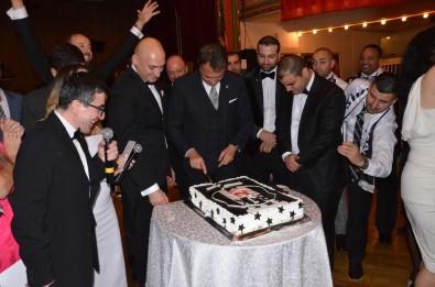 ABD'de Beşiktaş coşkusu