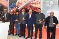 SEYFETTİN YILMAZ - Adana Bal Yarışması