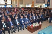 İLÇE KONGRESİ - AK Parti Kırıkkale'de Kongre Coşkusu