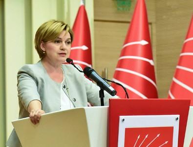 Selin Sayek Böke: Atatürk'ü anmak Anıtkabir'e gitmekle olmaz