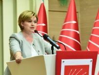 SELİN SAYEK BÖKE - Selin Sayek Böke: Atatürk'ü anmak Anıtkabir'e gitmekle olmaz