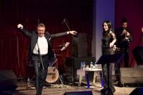 İSMAIL ÇORUMLUOĞLU - Aysun Ve Ali Kocatepe'den 10 Kasım Özel Konseri
