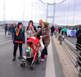 FATMA BETÜL SAYAN KAYA - Bakan Kaya Açıklaması 'Çocuklarımız İçin Koşuyoruz'