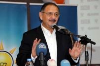 ÇEVRE VE ŞEHİRCİLİK BAKANI - Bakan Özhaseki Açıklaması 'Kılıçdaroğlu'na Yine Dava Açacağım'