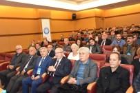 İSMET İNÖNÜ - Başkan Albayrak Türk Eğitim-Sen Tekirdağ Şubesi'nin Olağan Genel Kurulu'na Katıldı
