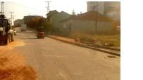 KALDIRIMLAR - Bilecik Belediyesinden Kaldırım Atağı