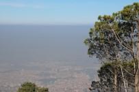 MUSTAFA HAKAN GÜVENÇER - Bu Kentte Hava Kirliliği Alarm Veriyor