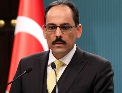 Cumhurbaşkanı Erdoğan'ın Rusya, Kuveyt ve Katar ziyaretleriyle ilgili açıklama