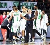 VOLKSWAGEN - Daçka Fenerbahçe'yi Devirdi
