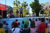 TURNE - Dalyan'da Çocuk Şarkıları Konseri