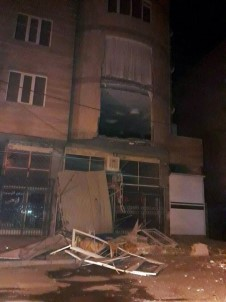 Deprem İran'ı da vurdu