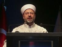 Resmi Nikah - Diyanet İşleri Başkanından 'nikah yetkisi' açıklaması