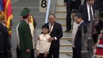 AVUSTRALYA BAŞBAKANI - Dünya Liderleri ASEAN İçin Filipinler'de