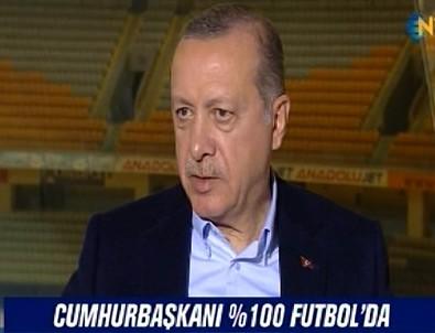 Erdoğan'dan yabancı sınırıyla ilgili açıklama