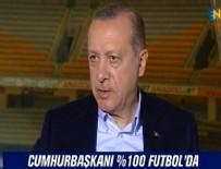 İNGILIZLER - Erdoğan'dan yabancı sınırıyla ilgili açıklama