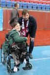 PENDIKSPOR - Ertuğrul Sağlam'dan Yabancı Futbolcu Açıklaması