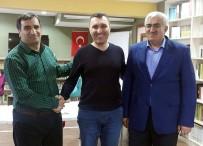 NURETTIN TOPÇU - Erzurumlu Öğretmen Resul Bayındırlı Türkiye Üçüncüsü Oldu