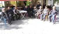 ŞENER ŞEN - Film Gibi Açıklaması Biri Seferoğulları Diğeri Tellioğulları