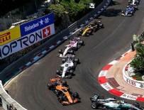 GRAND PRIX - Formula 1'de silahlı soygun şoku