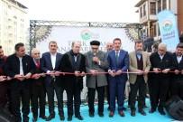 HASAN ÇELEBI - İlkadım Türk-İslam Sanatları Merkezi'nin Açılışı Yapıldı